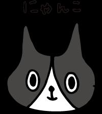 猫のシッティング